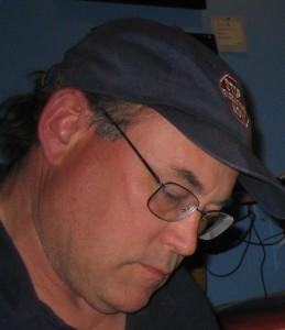Tim Spann
