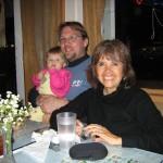 Amnesty Dinner for John and Irene 005